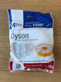 Dyson filter