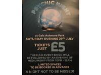 Psychic Night at Gala Bingo Ashmore Park