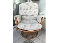 Cane/ Woven Rattan Conservatory Furniture Set