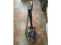 Dyson Vacuum cleaner (DC19 T2 animal). Purple.
