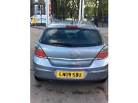 Vauxhall Astra 2009 life for sale 1.6L