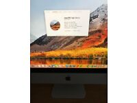 "imac 21.5"" Late 2012.2.7 GHz.i5.1Tb Hdd.8Gb Ram.Office 2011 + lots more software installed."