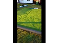 Brand New artificial grass never used!!! Only £150