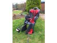 Child's bike seat Benelli B-one