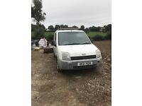 Ford, TRANSIT CONNECT, 2005, 1753 (cc)