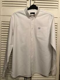 Fred Perry Shirt Large