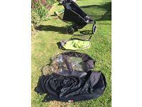 Phil & Ted Sport Pushchair (pram, buggy)