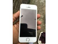 iPhone 5s -16GB - Gold - EE Network