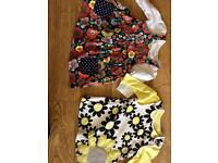 0-3 months girls clothes bundle