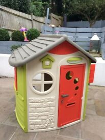 Playhouse Smoby make
