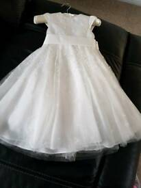 Pearce Fonda Flower Girl Dress
