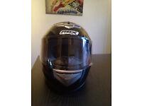 Box motorcycle helmet model FF368
