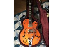 Gretsch 6120 RHH (Trades Gibson / Fender Custom Shop)