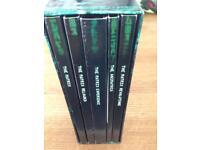 The Matrix box set