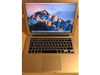 MacBook Air 2015 i5 8GB RAM 128GB