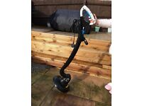 Macallister grass strimmer for sale