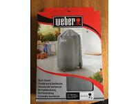 Weber 18inch/47cm BBQ/Grill cover