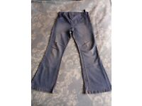 Mothercare Maternity Jeans Size UK 12 EUR 40