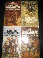 Wester Classic - Louis L'amour Books