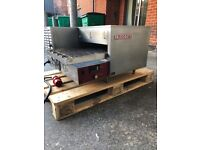 Blodgett MT1820 Conveyor Pizza Oven 3phase Electric