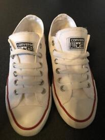 All star converse size 7.5
