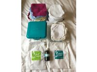 Cheeky Wipes and Accessories