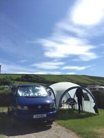 Campervan/Day Van WV T4 2.5 REDUCED PRICE!!!