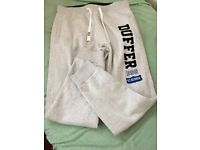 Duffer Of St George Jogging Pants
