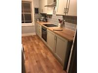 Kitchin fitting service supplied and fitted