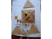 Playmobil Egyptian Pyramid