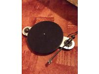 Project Record deck good condition 150ono