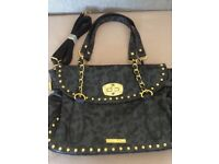 **Leather**Handbag**NEW*for SALE