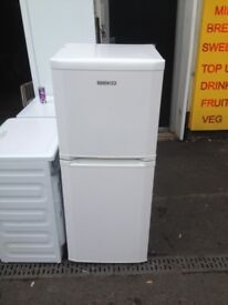 small beko fridge freezer