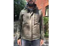 Timberland Mens Waterproof Jacket (Size S)
