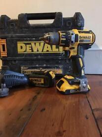 DeWalt Brushless impact drill 18v