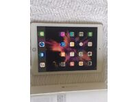 Mint Condition iPad Air 2 Wifi and Cellular Unlocked 16gb