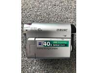 Sony DCR-HC54 Handycam Camcorder