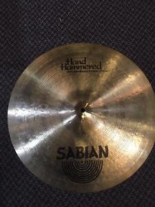 Cymbale Sabian HH Medium Thin Crash 18''