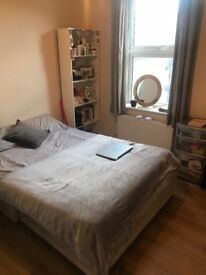 Good sized double bedroom part of lovely 5 bedroom house in Peckham