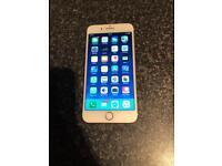 iPhone 7 Plus, Rose Gold 128GB
