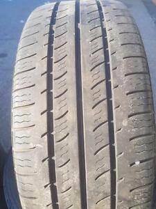 4 PNEUS ETE - FEDERAL 235 60 16 - SUMMER TIRES
