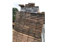 New scaffold boards 2.4m