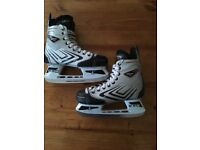 Ice (hockey) skates