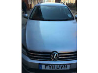 PAssat 1.6 TDI estate. Low mileage, great condition, super clean family car, MOT-May2018, 5D