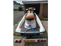 Seadoo jet ski | Boats, Kayaks & Jet Skis for Sale - Gumtree