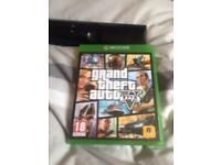 Gta5 on Xbox one