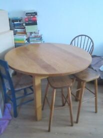 8 12 seater dining table ideas oak dining table solid dining 812 seater in newquay cornwall gumtree