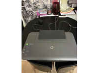 hp deskjet 1050 printer scanner
