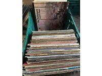 700 Vinyl Records