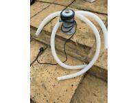 Intex 330 GPH Filter Pump